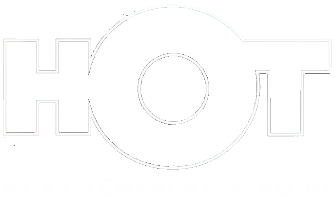 Hot Kitchen Catering